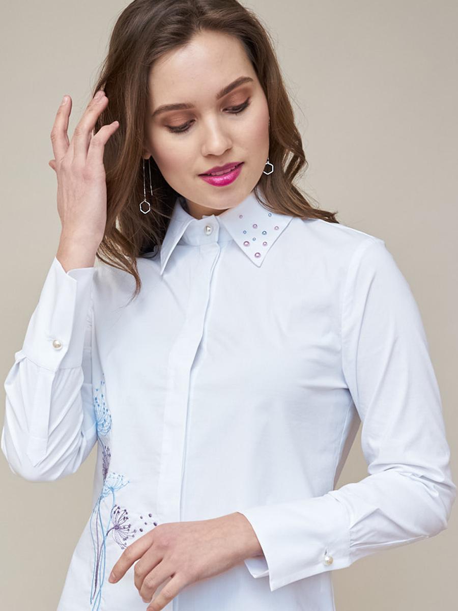 Белая рубашка купить