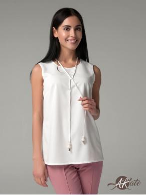 Блузка без рукавов Оптом