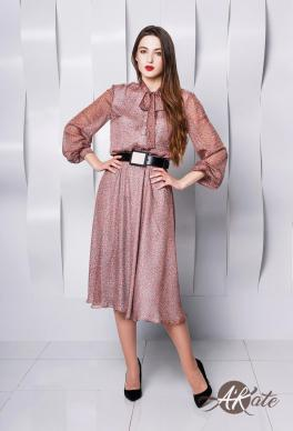 Платье шифон Оптом
