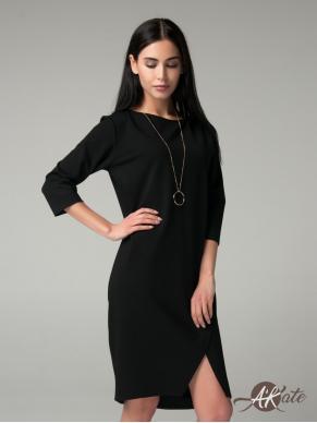Платье свободное баллон Оптом