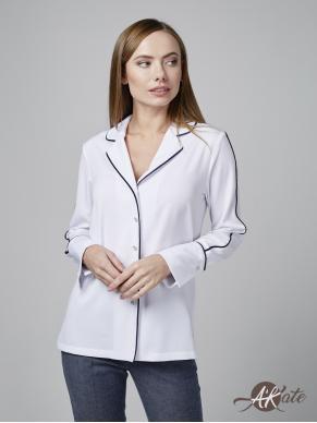 Блузка пижамная Оптом