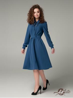 Платье со стойкой Оптом