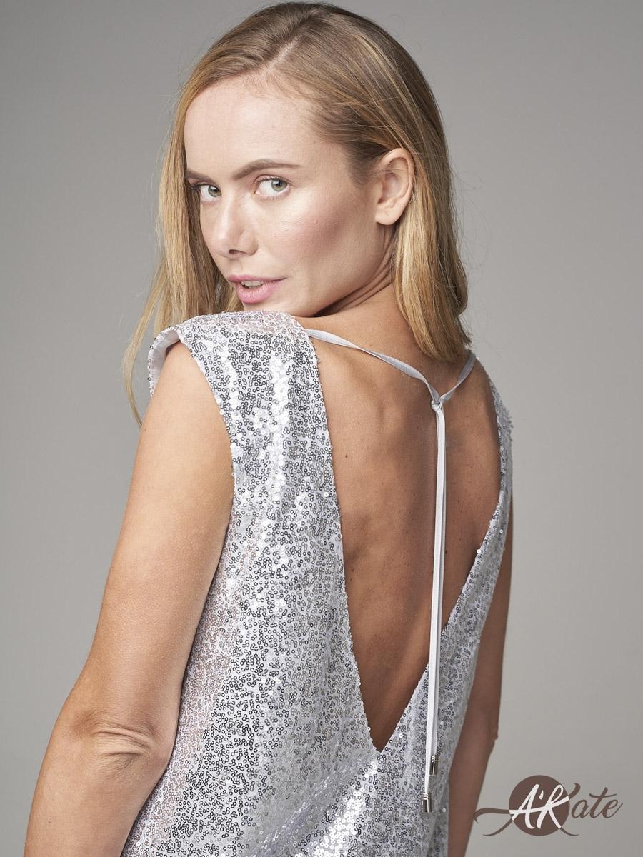 Платье с пайетками купить в интернет-магазине